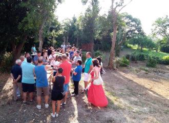 """Drapia (VV): 4 agosto III Edizione della Disfida Olearia """"I produttori premiano se stessi"""""""