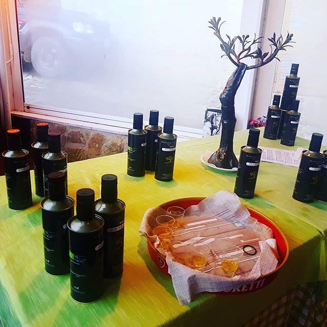#Madreterra #Tavernetta #festa #dell'olio #calopezzati