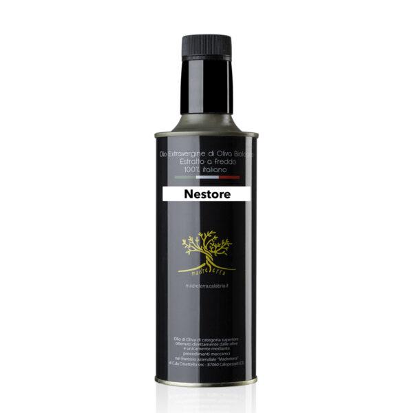 olio extravergine di oliva nestore